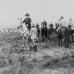 General Appleton,en Guanica1898.