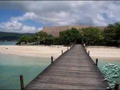 Tanjung Lesung Beach Indonesia travel destinations