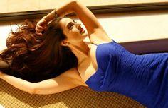 Ameesha Patel Sexy Still #FoundPix #AmeeshaPatel #Bollywood