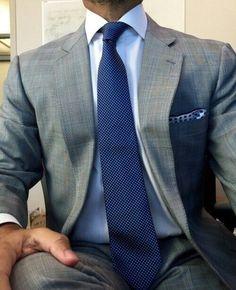 #menswear #suit #style