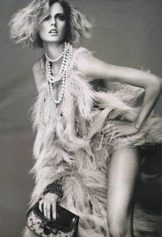 The Art of Fashion | Kelley Brooks |