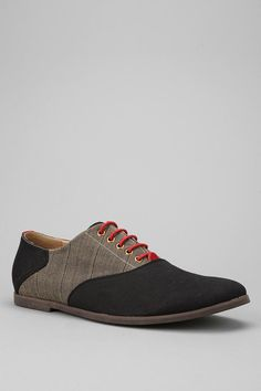 Hawkings McGill Fabric Oxford  #UrbanOutfitters