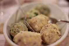 Ricetta Canederli con Speck Bimby | Ricette Bimby | Scoop.it