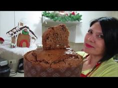 NAVIDAD: PAN DE PASCUA (RECETA MEJORADA) - Silvana Cocina ❤ - YouTube Chilean Recipes, Cupcakes, Desserts, Christmas, Food, Panettone, Ginger Cookies, Christmas Recipes, Sweet Bread