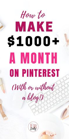 Want to work from home and make money online? Click to read how you can make money on Pinterest and make money online fast today #makemoneyonline #workfromhome #makemoneyonpinterest