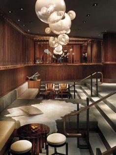 Royalton Hotel New York Lobby