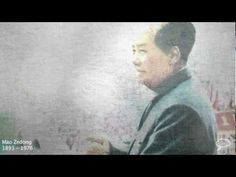 Very brief video biography of Mao Zedong.