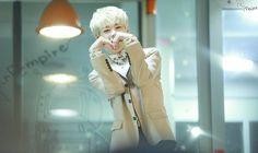#Imfact #Taeho