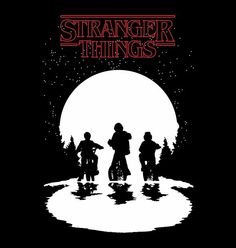 Stranger Things By Stranger Things Tumblr, Stranger Things Quote, Bobby Brown Stranger Things, Stranger Things Steve, Stranger Things Aesthetic, Stranger Things Netflix, Geeks, View Photos, Wallpaper Backgrounds