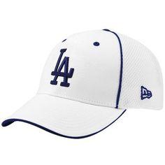 New Era L.A. Dodgers White Neo 39THIRTY Stretch Fit Hat New Era. $24.95