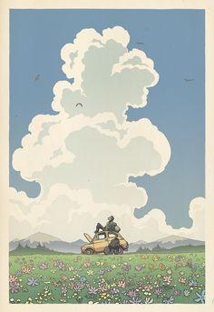 http://burdge.tumblr.com/post/118746462484/nevver-hayao-miyazaki-bill-mudron?utm_medium=email