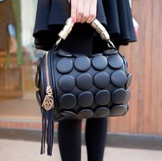 Aliexpress.com : Buy Female small cylinder 2013 tassel handbag new arrival vintage button casual women's bags cosmetic from Reliable bag wom...