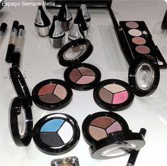 Espaço Sempre Bella: #BeautyFair - Lançamento Marchetti / Toque de Natu...