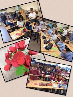 Pric_ Avui a 4t de primària hem fet Taller de Roses pic.twitter.com/B2XGQ3iBRx