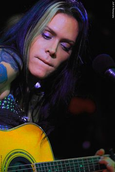 Beth Hart  by Jeff G Photography, via Flickr