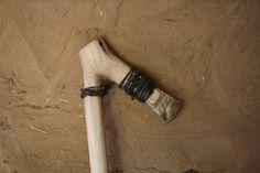 Bronze age flat axe.