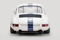 1968 Porsche 911 L #porsche