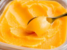 Clementine Sorbet 20 chilled clementines (about 1 case, or 3 3/4 pounds), peeled and broken into segments 1 cup sugar 1/4 teaspoon kosher salt