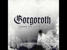 Gorgoroth - Krig - YouTube