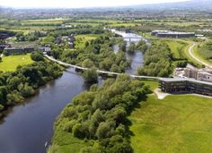 University of Limerick, Ireland.  SOON(: