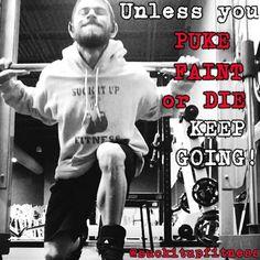 Never give up always keep going  #suckitupfitness #nevergiveup #throwbackthursday #tbt