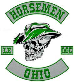 Horsemen lemc