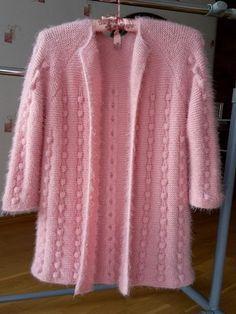 ideas crochet hat patterns for women summer - Vintage Irish Crochet Dress, Coat, Blouse, Vintage Reproductions Crochet. ideas for women Crochet Jacket Pattern, Beanie Pattern, Cardigan Pattern, Crochet Cardigan, Hat Crochet, Crochet Baby, Crochet Gifts, Easy Knitting Patterns, Knitting Designs