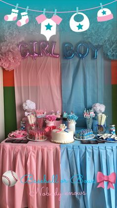 Dollar Tree Baby Shower Invitations New Gender Reveal Decorating Ideas Diy Dollar Tree Dollar Gender Reveal Themes, Gender Reveal Party Decorations, Gender Party, Baby Gender Reveal Party, Invitation Baby Shower, Invitation Cards, Reveal Parties, Baby Shower Themes, Shower Ideas