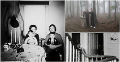 17 Creepy Photos You Won't Believe Were Caught On Film | Diply