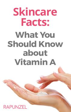 You don't need to spend a lot of money just to have a flawless complexion. http://www.simplyrapunzel.com/blogs/rapunzel/59189508-skincare-facts-what-you-should-know-about-vitamin-a