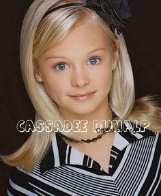 Cassadee Dunlap