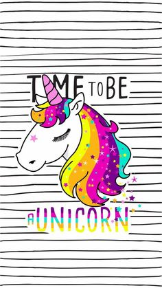 Check out this awesome collection of Kawaii Unicorn wallpapers, with 57 Kawaii Unicorn wallpaper pictures for your desktop, phone or tablet. Real Unicorn, Unicorn Art, Magical Unicorn, Rainbow Unicorn, Unicorn Poster, Unicorn Drawing, Unicorn Crafts, Unicornios Wallpaper, Tumblr Wallpaper