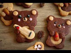 Galletas de osos