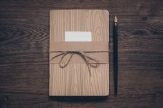 """The latest Pony paper goods collection - """"Woodland"""" - is devoted to our nature, its nordic beauty and simplicity. This set of notebooks is equally ascetic and is made of natural materials. The notebooks are, as always, handmade, sized A5, two in a set - one with a printed cover and dot grid..."""