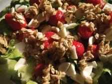 Receptek - Saláták, Savanyúságok - Tokaji Borecet Manufaktúra - tokaji borecet és tokaji balzsamecet Grains, Rice, Chicken, Meat, Food, Essen, Meals, Seeds, Yemek