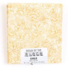 Design By The Piece Fat Quarter Fabrics - Cotton - Pre Cut Coordinates