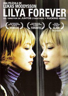 Lilja 4-ever una película que habla del desamparo. Cinema Movies, Film Movie, Hd Movies, Movies And Tv Shows, Movies Online, Hd Streaming, Streaming Movies, Lilya 4 Ever, Jobs In Sweden