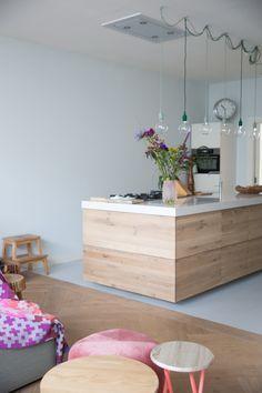 Femkeido Project - Familiehuis Leiden