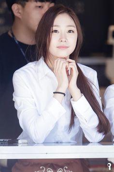 Jisoo | Lovelyz