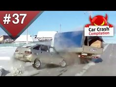 Best Car Crash Compilation 2015 Vol #37 - Episode 37  Car Crash Compilation 15 October 2015