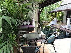 Bildergalerie dieser Unterkunft Villa, Koh Samui, Patio, Outdoor Decor, Home Decor, Pictures, Decoration Home, Room Decor, Home Interior Design