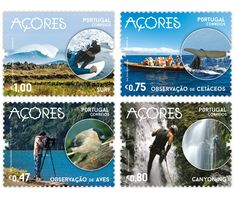 COLLECTORZPEDIA The Azores - Certified by Nature