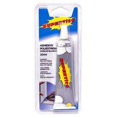 Adhesives & Tape Supertite Polystyrene Glue Bonding Foam, Cork, Polystyrene, And Crafts & Garden Close Image, Cork, Office Supplies, Cleaning, Ebay, Arrow Keys, Crafts, Garden, Tape