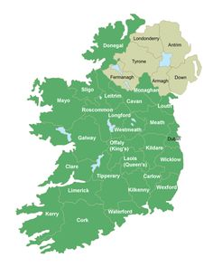 Irish Ancestors/ Surnames -both mahoney and power households are recorded in the same parish in the Primary Valuation property survey of 1848-64.
