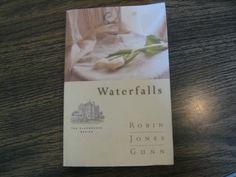 Robin Jones Gunn( Waterfalls)Paper Back