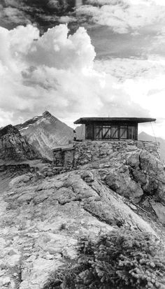 Author chronicles history of Glacier Park's (Montana) fire lookouts.  Volunteer for fire lookout duty through the National Park Service website