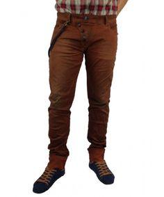 Υφασμάτινο παντελόνι Cosi 44 Ethan 5 #ανδρικάπαντελόνια #υφασμάτινα #μόδα #ρούχα #στυλ #χρώματα Parachute Pants, Fashion, Moda, Fashion Styles, Fashion Illustrations