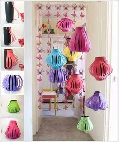 Diy lanternes... ...