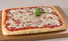Pizza Recipes, Cooking Recipes, Pizza Margherita, Pizza Casserole, Breakfast Pizza, Vegetable Pizza, Italian Recipes, Cupcake Cakes, Food And Drink