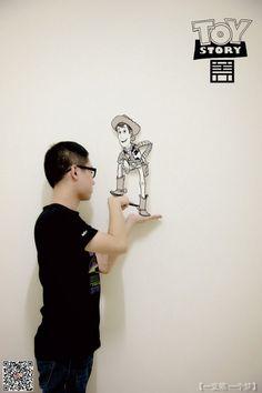 Self Portrait Drawings New Series By Gaikuo